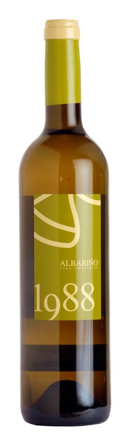1988 Albariño