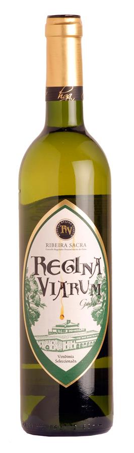 Regina Viarum Vendimia Seleccionada