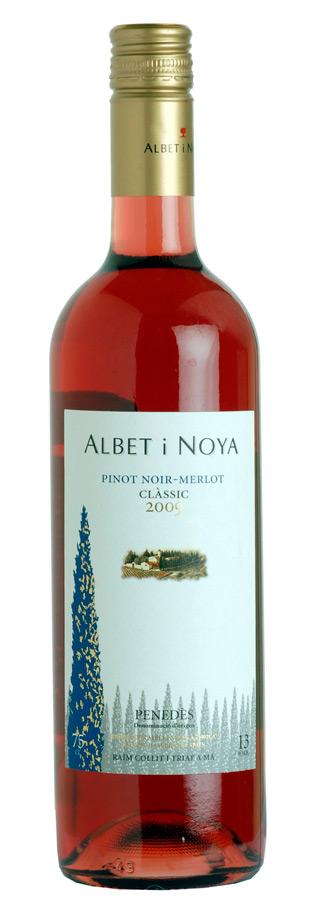 Albet i Noya Pinot Noir- Merlot Clássic