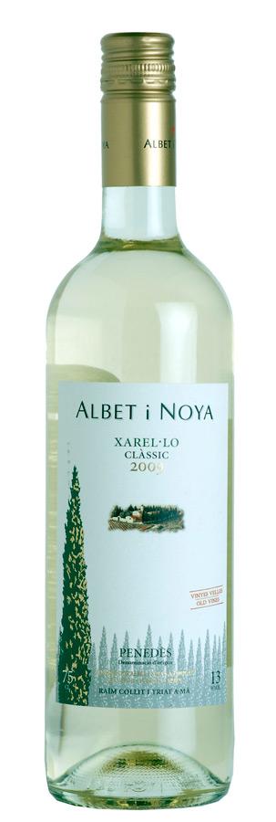Albet i Noya Xarel.lo Clássic