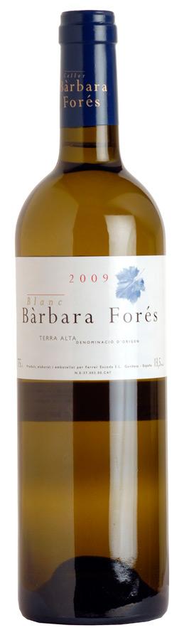 Bárbara Forés Blanc