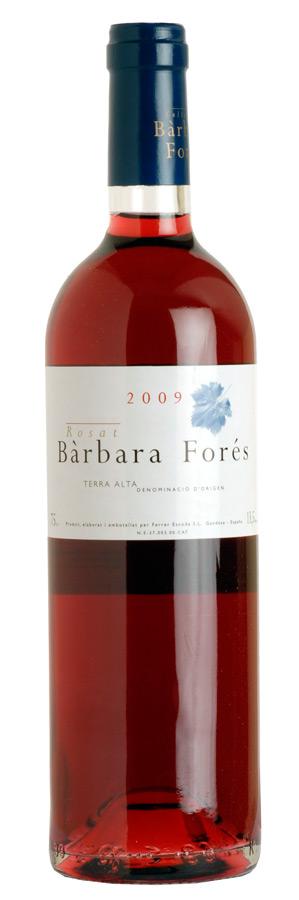 Bárbara Forés