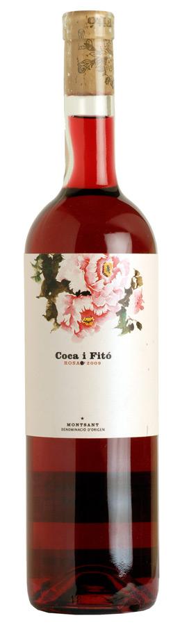 Cocai Fitó Rosa
