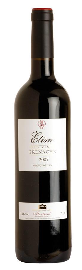 Étim Grenache Old Vines