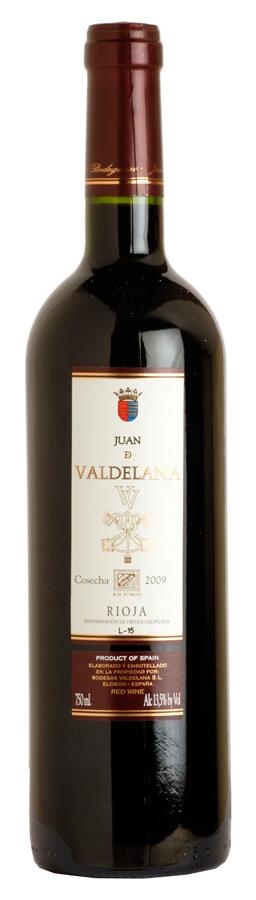 Juan de Valdelana