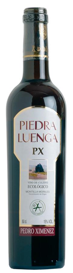 PX Piedra Luenga Bio