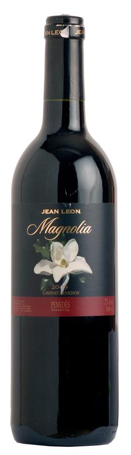 Magnolia Cabernet Sauvignon