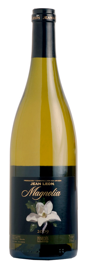 Magnolia Chardonnay