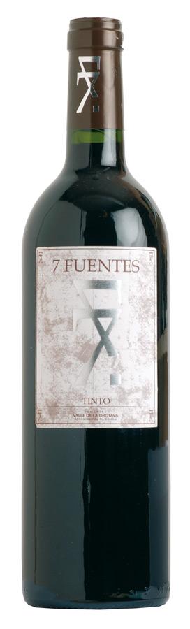 7 Fuentes