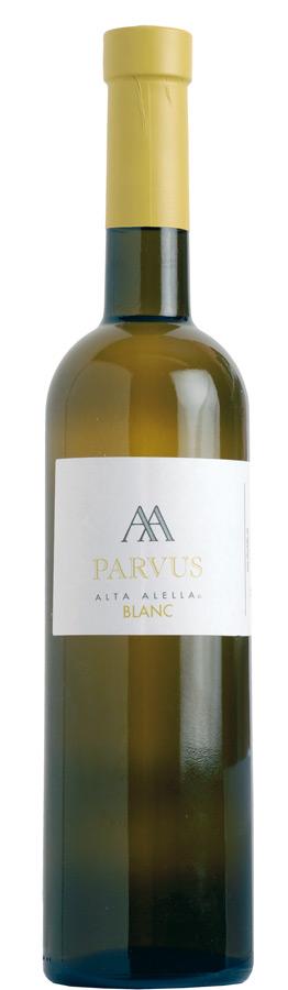 Alta Alella Parvus