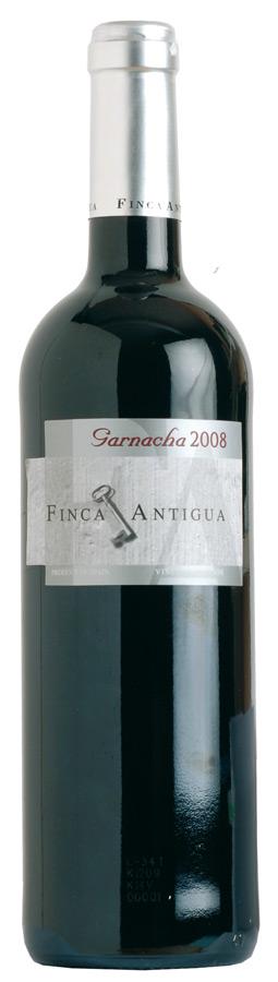 Finca Antigua Garnacha