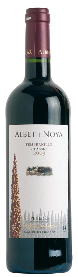 Albet i Noya Tempranillo Clássic