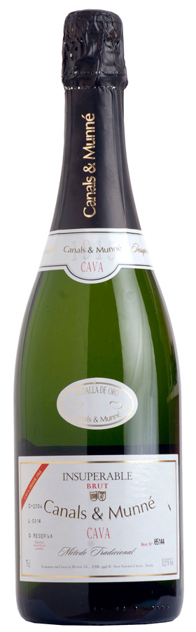 Canals & Munné Insuperable Brut