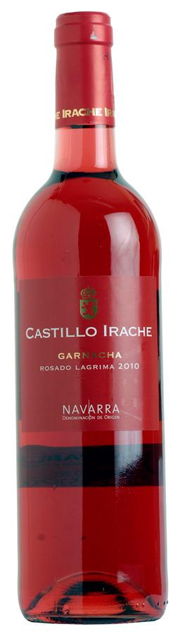 Castillo Irache