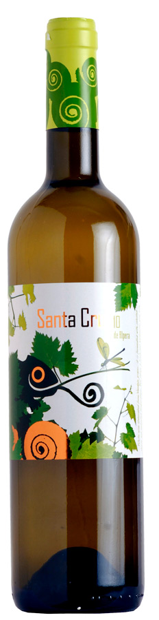 Santa Cruz de Alpera Verdejo