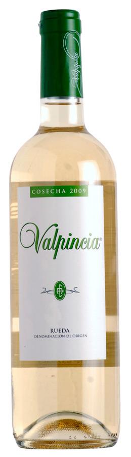 Valpincia Verdejo- Viura