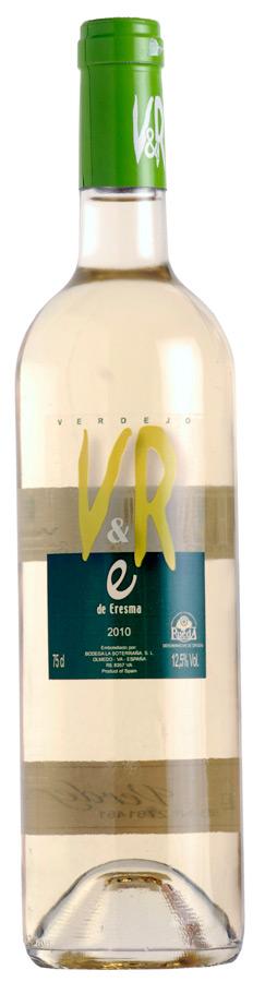 V & R Verdejo
