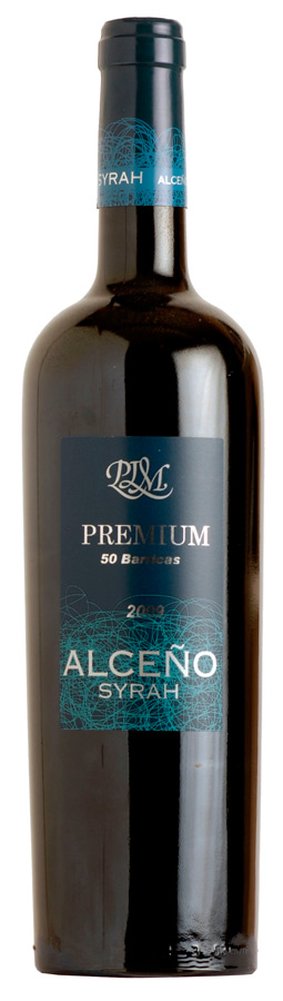 Alceño Premium