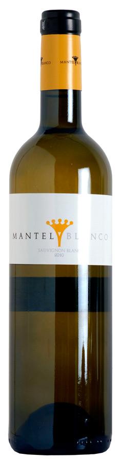 Mantel Blanco Sauvignon Blanc
