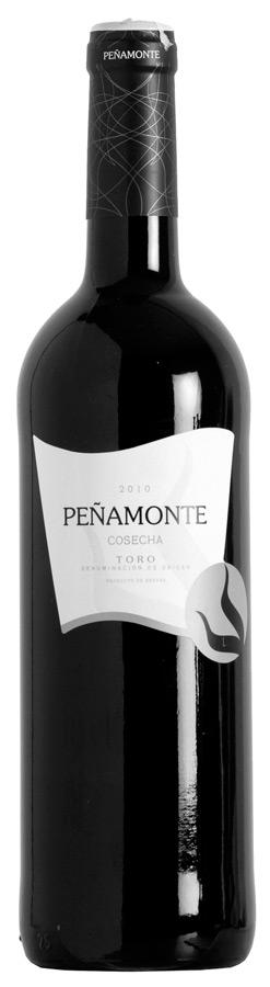 Peñamonte Tinto Cosecha
