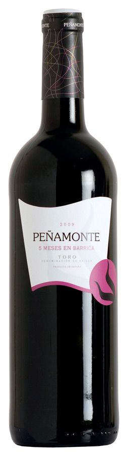 Peñamonte 5 Meses en Barrica