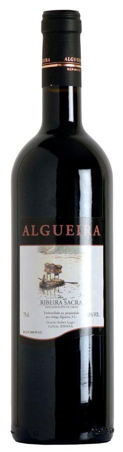 Algueira Mencía