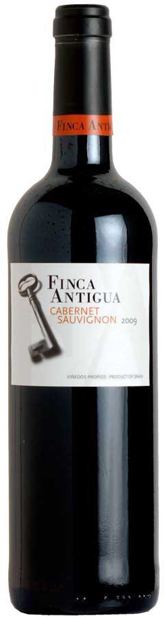 Finca Antigua Cabernet Sauvignon