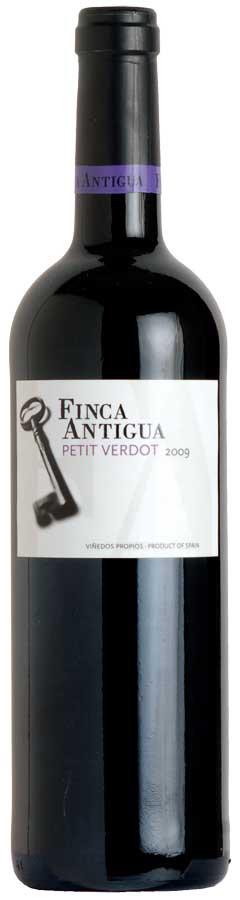 Finca Antigua Petit Verdot