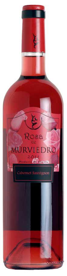 Rosa de Murviedro