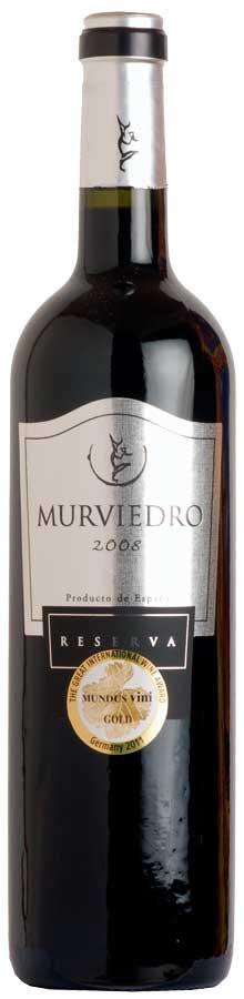 Murviedro Reserva