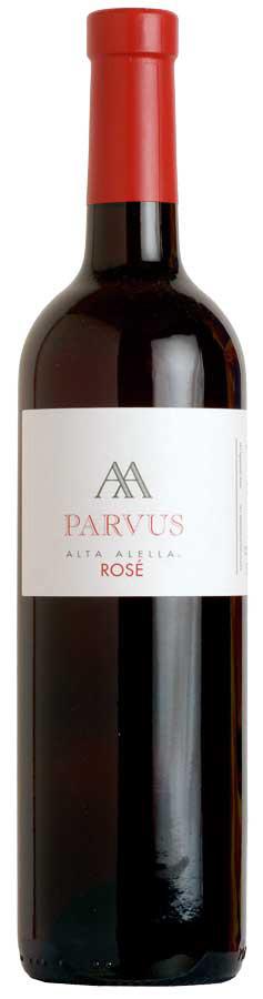 AA Parvus Cabernet Rosé
