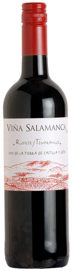 Viña Salamanca