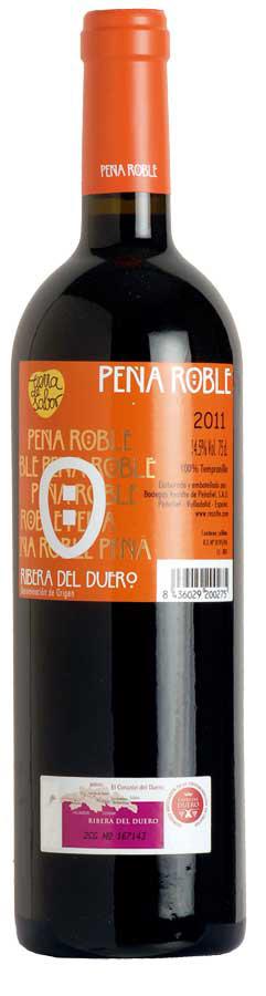 Peña Roble