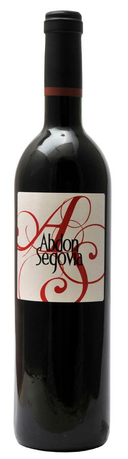 Abdon Segovia