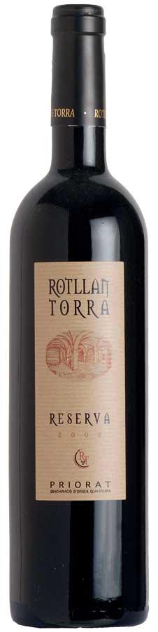 Rotllan Torra Reserva
