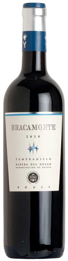 Bracamonte Roble