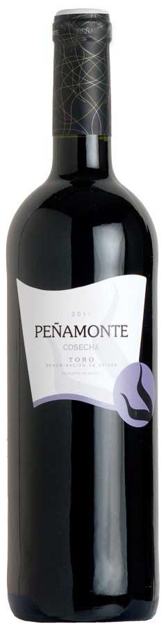 Peñamonte