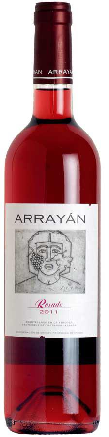 Arrayán