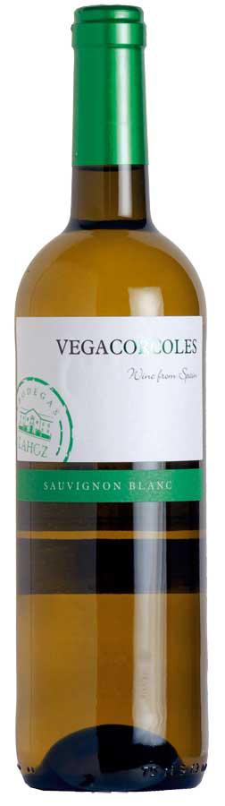 Vega Córcoles Sauvignon Blanc