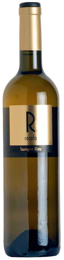 Recato Sauvignon Blanc Fermentado en Barrica