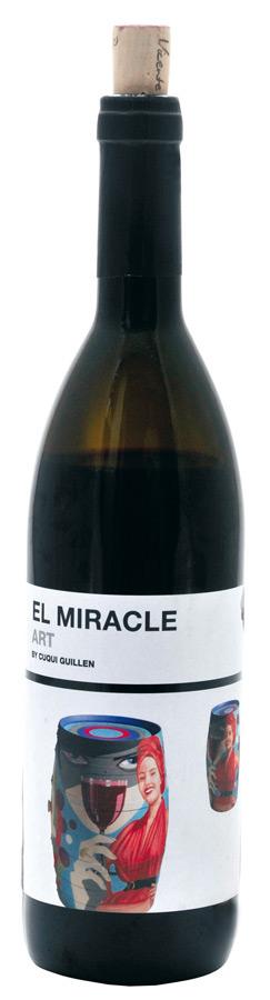 El Miracle Art
