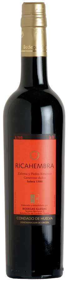 Ricahembra Dulce