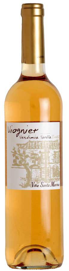 Viognier Vendimia Tardía