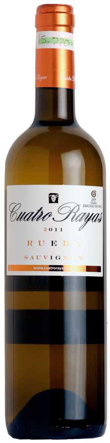Cuatro Rayas Sauvignon
