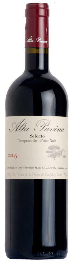 Alta Pavina