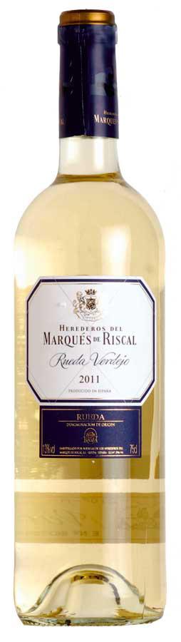 Marqués de Riscal Verdejo