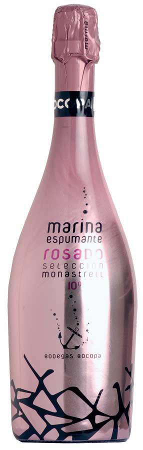 Marina Espumante Selección Monastrell