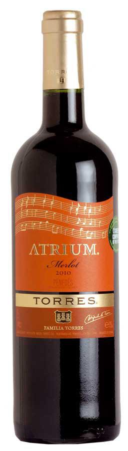 Atrium Merlot