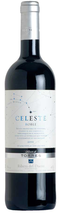 Celeste Roble