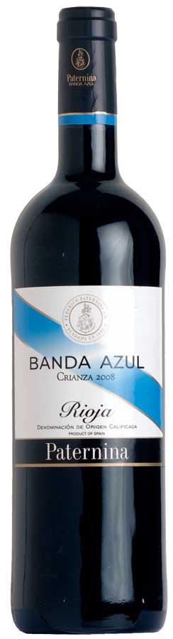 Paternina Banda Azul